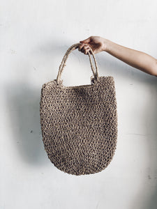 Radawa Round Tote Bag