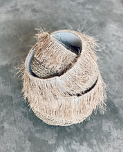 Load image into Gallery viewer, Lembar Raffia Basket - S