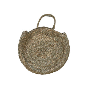 Milu Basket Bag - Natural