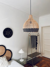 Load image into Gallery viewer, Suluban Rattan Lampshade