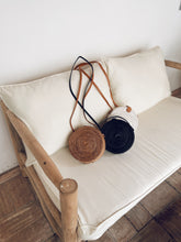 Load image into Gallery viewer, Kayu Rattan Bag - Natural