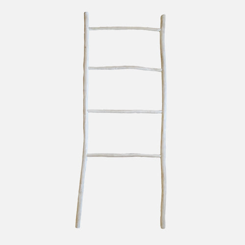 Kubu Ladder White - L