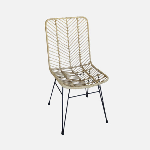 Sumba Chair - Natural