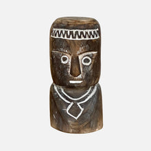 Load image into Gallery viewer, Timor-oan Wooden Statue