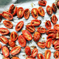 Provence Roasted Tomatoes