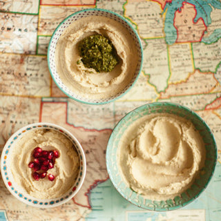 Find Hummus Chick at one of our many locations