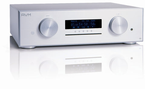 AVM Evolution C9 CD-Receiver