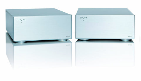 AVM Evolution MA3.2S Mono-Poweramps 420 Watts (pair)