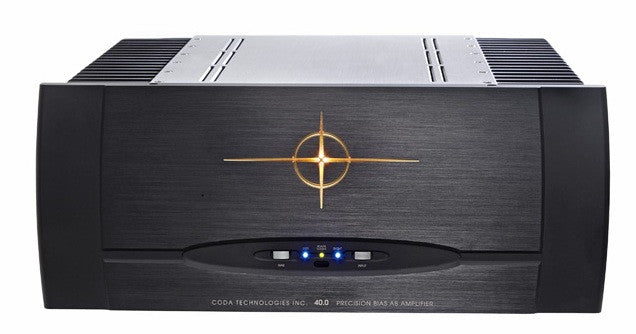 Coda Amplifier 40.0