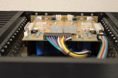 CODA S150/S250 Amplifier System
