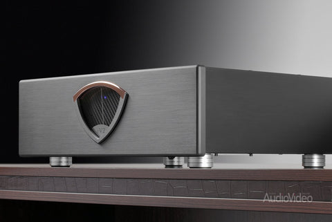 Legacy Audio i·V2 Dual Mono Amplifier (Stereo)