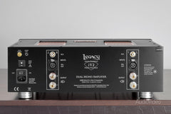 Instant Ship: Legacy Audio i·V2 Dual Mono Amplifier (Stereo)