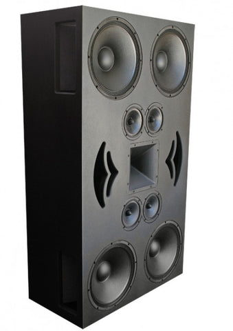 Legacy Pro Audio Double Helix Array