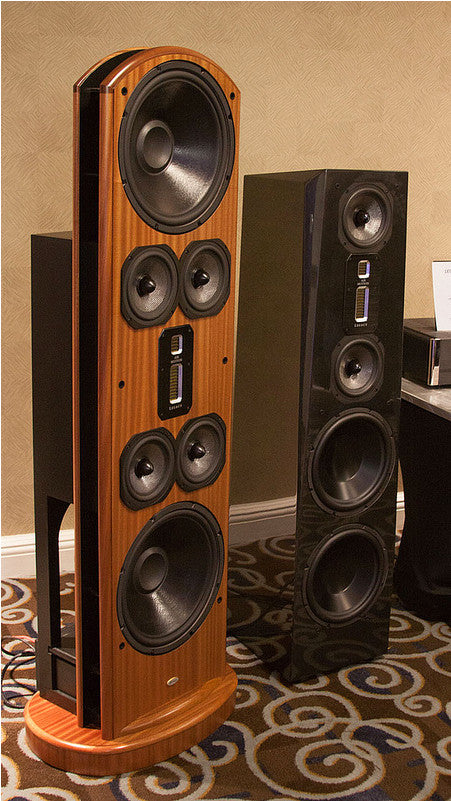Legacy Focus Se Destination Hifi