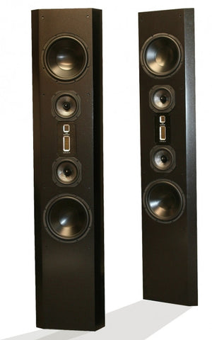 Legacy Pro Audio Theater Towers