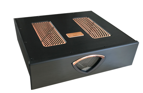Legacy Audio i·V8 8 Channel Amplifier