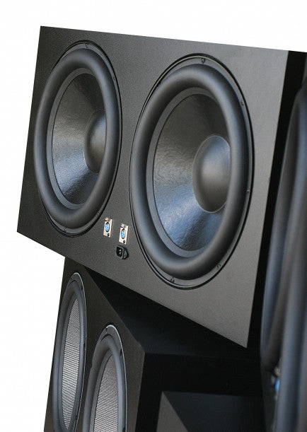 Legacy Pro Audio Double Helix Subwoofer