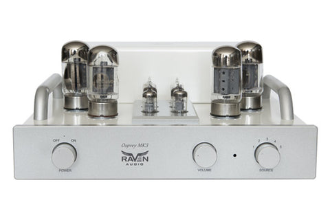 Raven Audio Osprey MK3 Integrated Amplifier