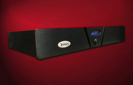 Legacy Audio Powerbloc4 Four Channel Amplifier
