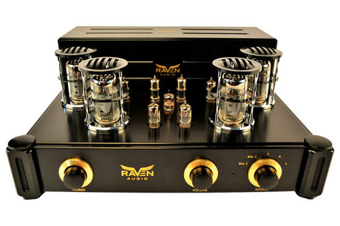 Raven Audio Reflection MK2 Integrated Amplifier