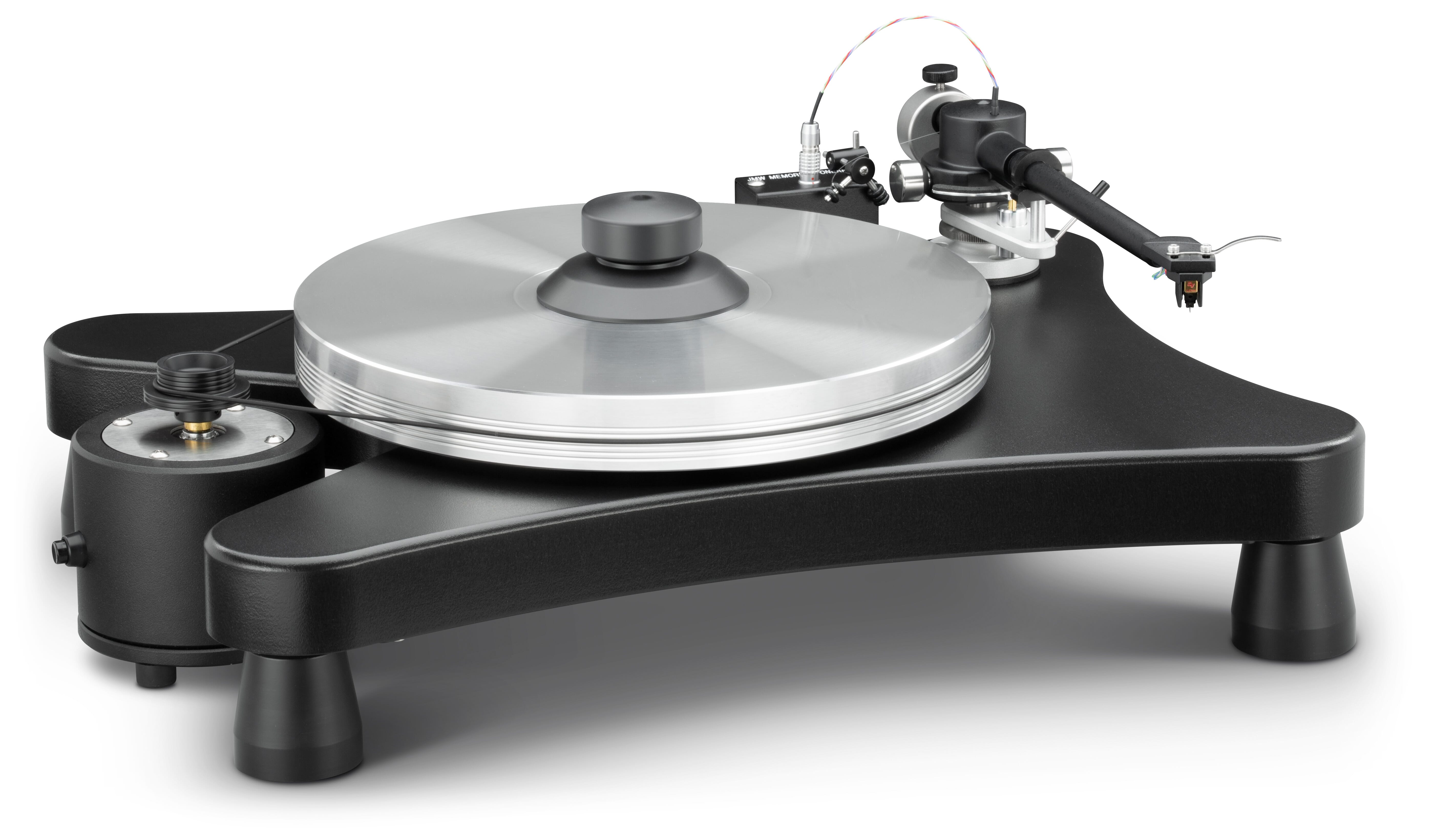 VPI Prime Scout Turntable with Tonearm