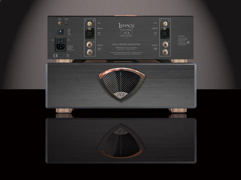 Legacy Audio i·V4 4 Channel Amplifier