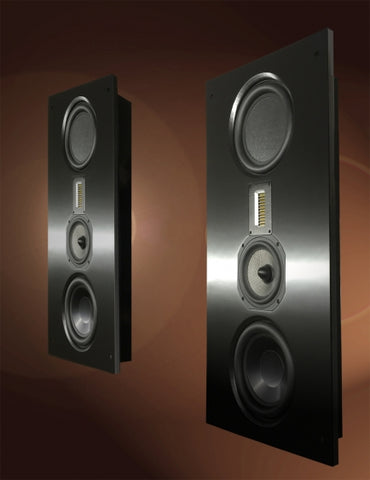 Legacy Audio Silhouette Pro In Wall (Each)