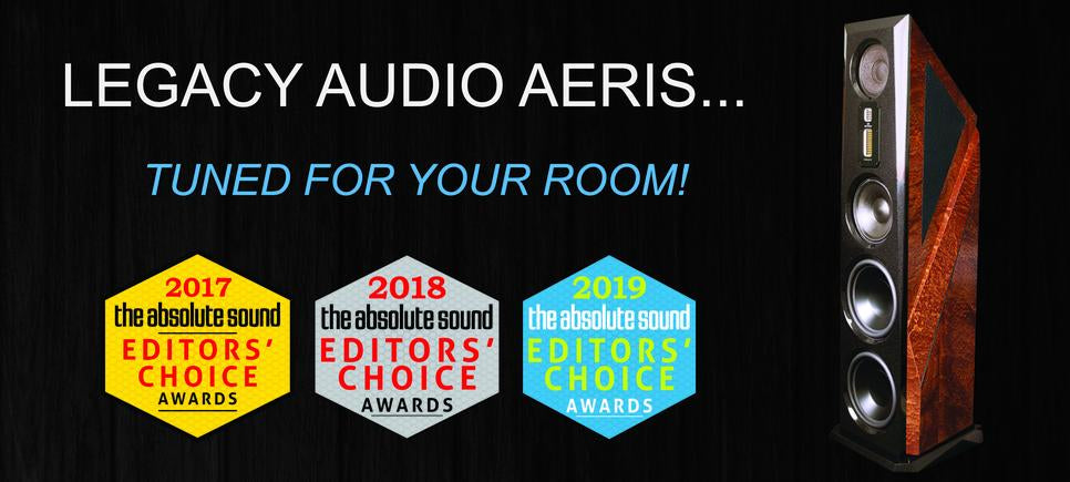 aeris speakers