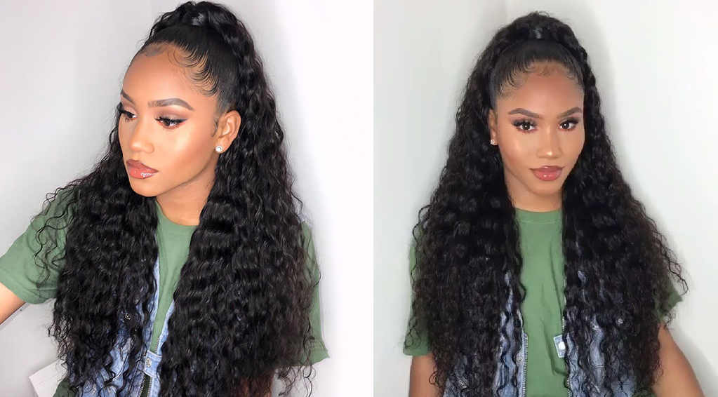 Can-you-wear-a-high-ponytail-with-a-lace-wig|UWigs