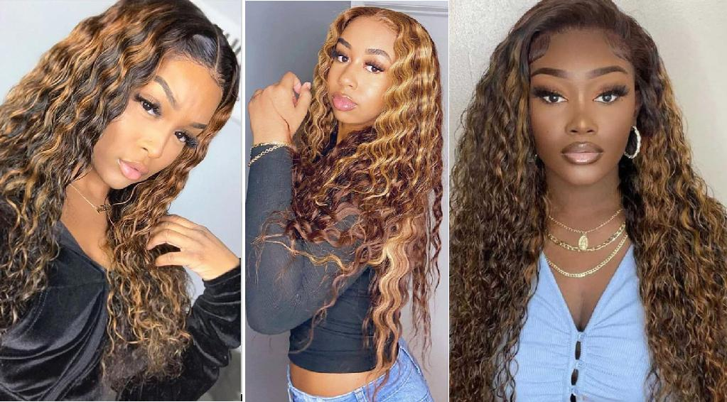 How To Eliminate Frizz In Human Hair Wig|UWigs