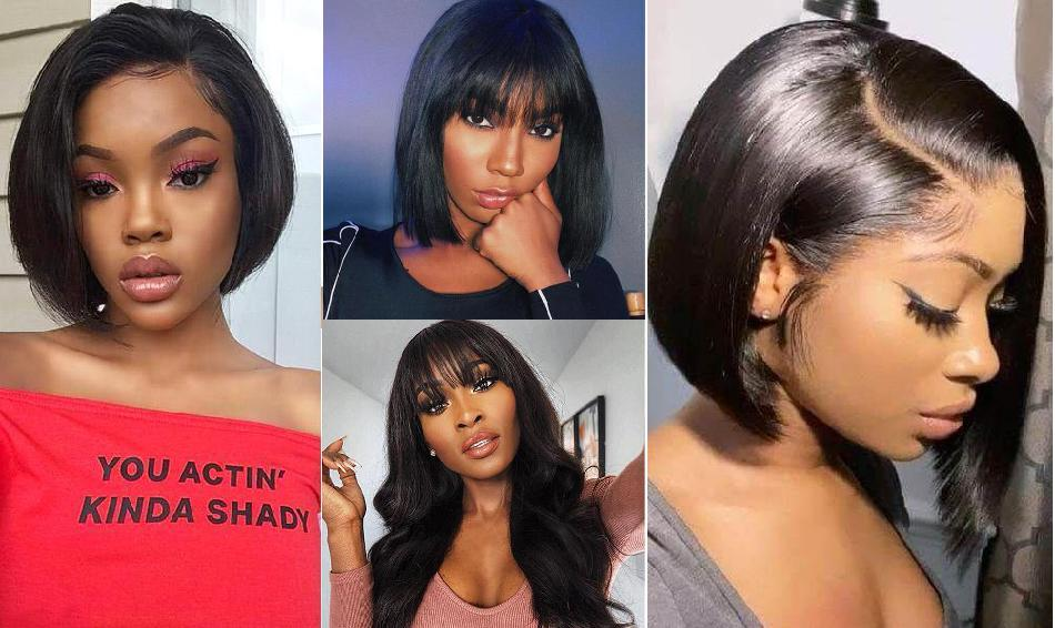 How to pick a wig for your face shape UWigs