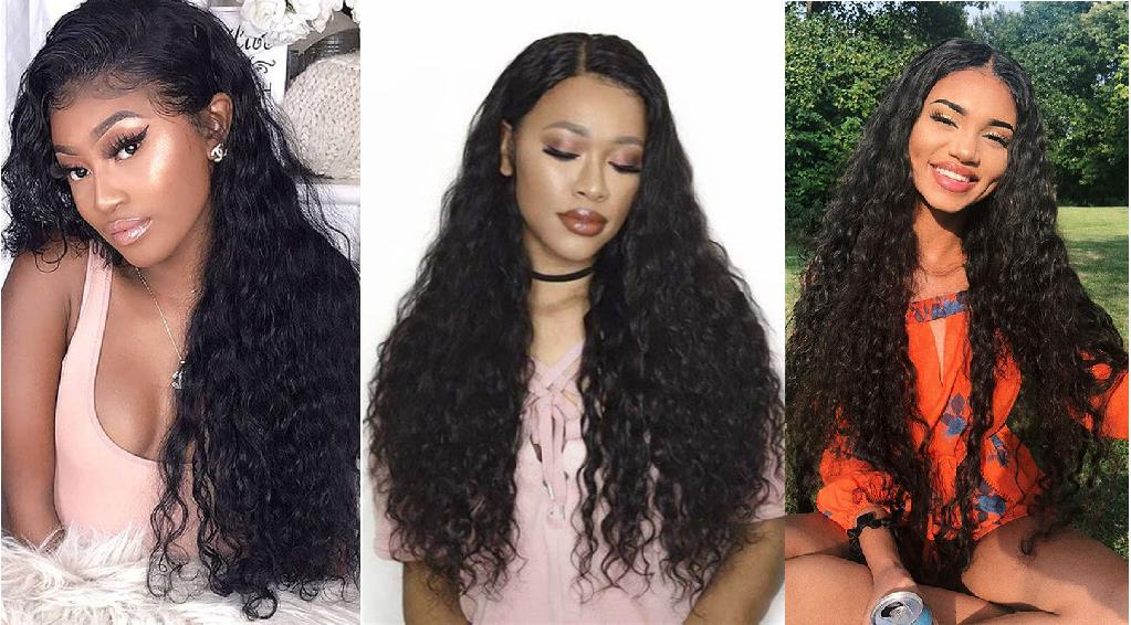 Lace wig too small Easy way to make it fit perfectly UWigs