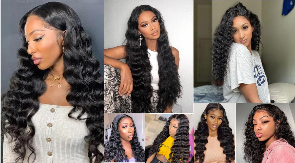 Reasons For Why Your Wig Matting At The Root|UWigs
