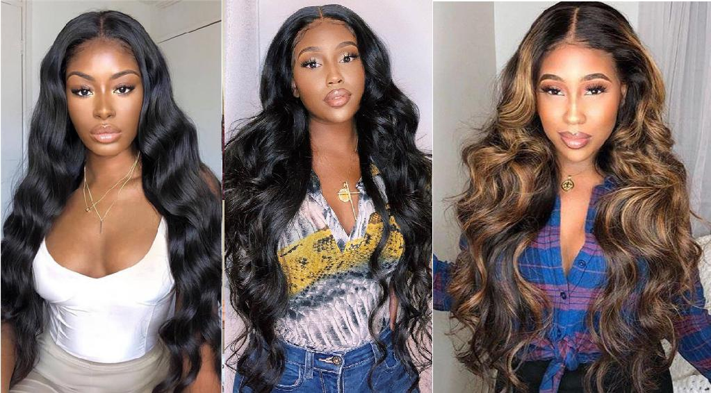 Secrets revealed! Lace front wig maintenance and installation UWigs