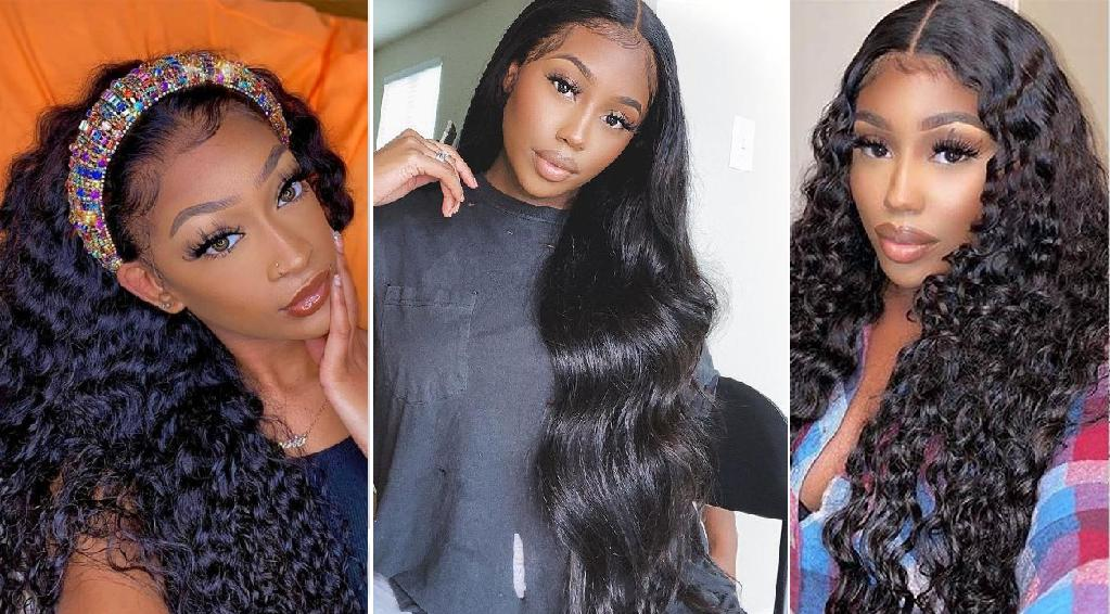 Tips for deep conditioning human hair wigs|UWigs