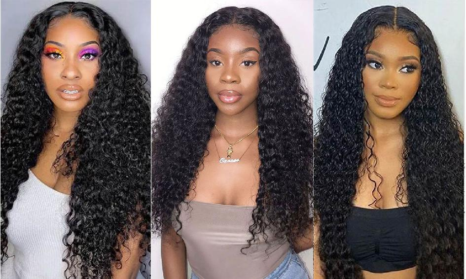 Tips for creating the most natural look with lace wigs  UWigs