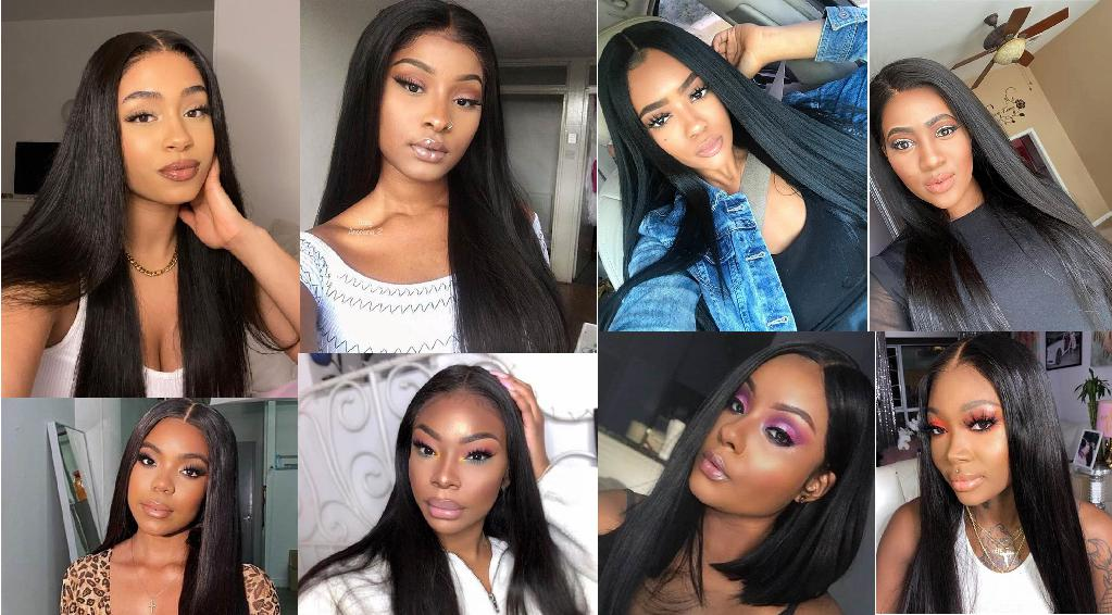 When should I replace my human hair wig|UWigs