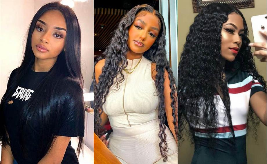 Which Is Better, Wigs Or Hair Extensions|UWigs