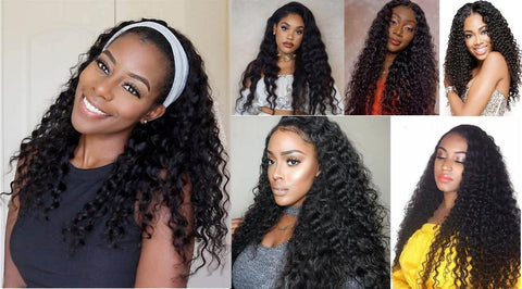 How To Preserve The Edges While Wearing Lace Wigs?