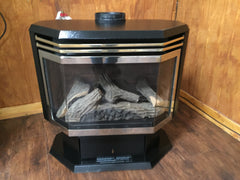 Fireplace , Wood, Pellet, Gas, Stove