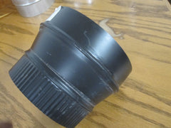 Wood Stove Pipe Adapters And Reducers