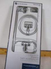 Bathroom Accessories Towel Bars Etc.