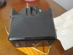 Gengeral Electric Copeland Fan Motor Relay A-60 Part # 44750-S