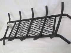 "Landmann Wood Fireplace 27"" Grate Ember Retainer Black Model # 97275"
