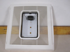 Nutone  Bathroom Ventilation Fan grill housing Only  ARN80L