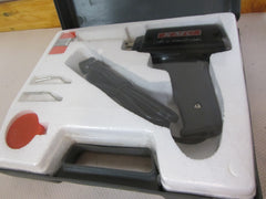 KMC Electric Soldering Iron Gun in Case Model TQ1000
