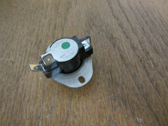 Fireplace Pellet Stove Limit Control Thermostat Snap Disc L120-15F