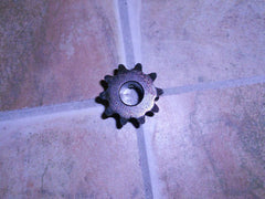 "Magnum Countryside 3500 Pellet Stove 1/2"" Fuel Stirrer Sprocket Gear  Part # MF3518"