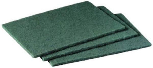 "3M Scotch-Brite General Purpose Scouring Pad, 6"" x 9"" - 60 Pads per Case Pack Consumables 1354"
