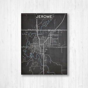 Jerome Idaho
